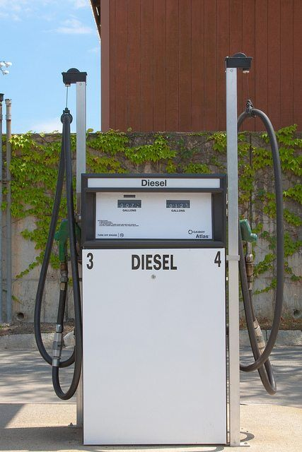 diesel by jon collier via flickr