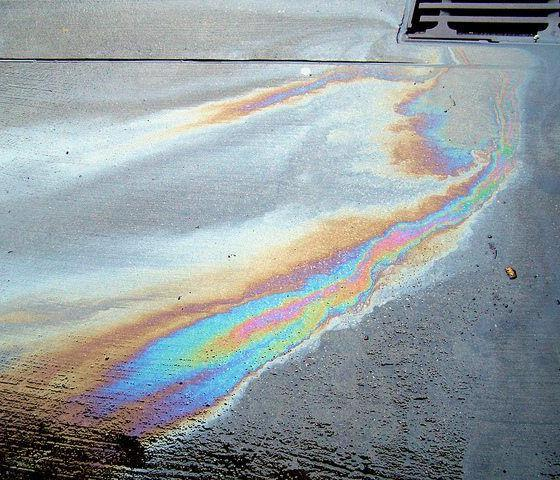 oil by PROErich Ferdinand via flickr