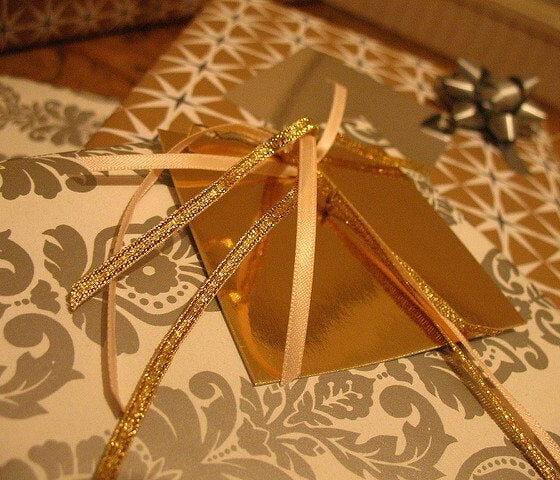 presents by alice harold via flickr