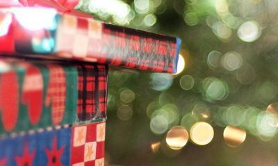 presents by andrew butitta via flickr