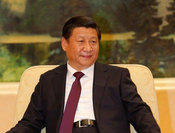 Hope For Climate Change Action Following Speech From Chinese President