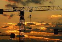 Cranes By Sean MacEntee Via Flickr