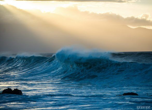 Potential Of Tidal Power Revealed By New Study