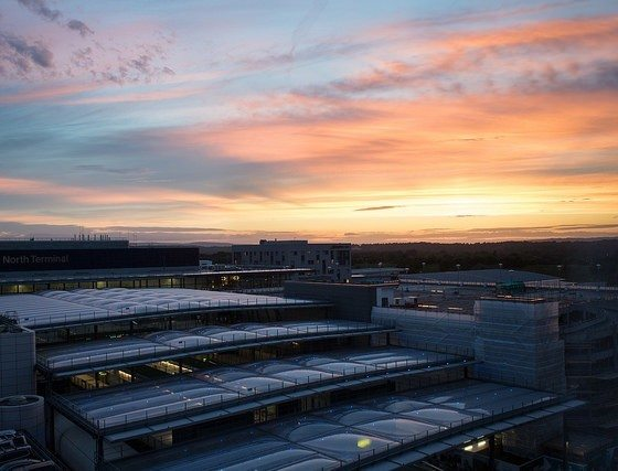 Gatwick Announces That It Will Become First Airport In Electricity Alliance