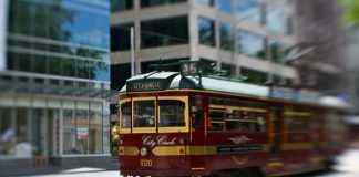 Victoria Shows Its A State For The Future With Solar Tram Decision