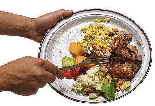 Campaigners Appeal With EU To Make Food Waste Promise Binding