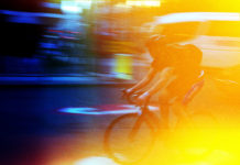 FoE React To Scottish Government's Cycling Action Plan