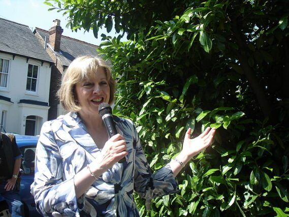 Theresa May_In_2007