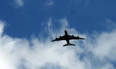 Airplane by Sean MacEntee via flickr