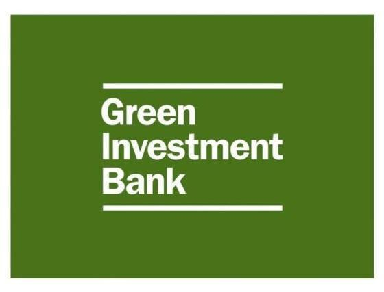 Green Investment Bank logo