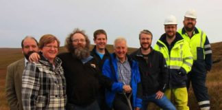 Shetland Islands Receive Power Boost With New Wind Turbines