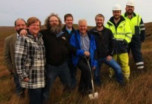 Shetland Islands Receive Power Boost With New Wind Turbines