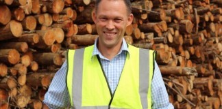 Boost For Biomass In The North West Following New Liverpool Wood Pellet Depot