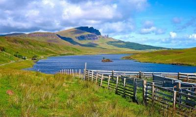 Scotland by Moyann Brenn via flickr