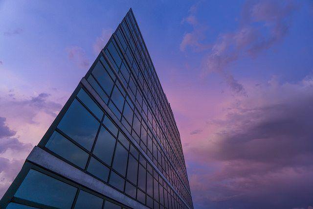 Skyscraper by PRORick Schwartz via flickr