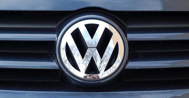 VW By Mie Knell Via Flickr
