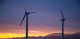 Wind Energy by tony webster via flickr