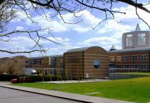 churchill college