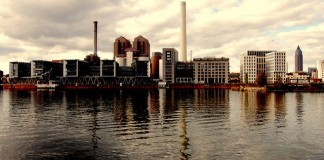 industry by Paulo Guedes via flickr