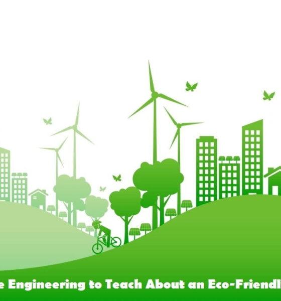 eco friendly world