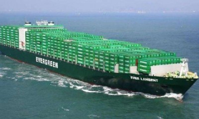green shipping industry