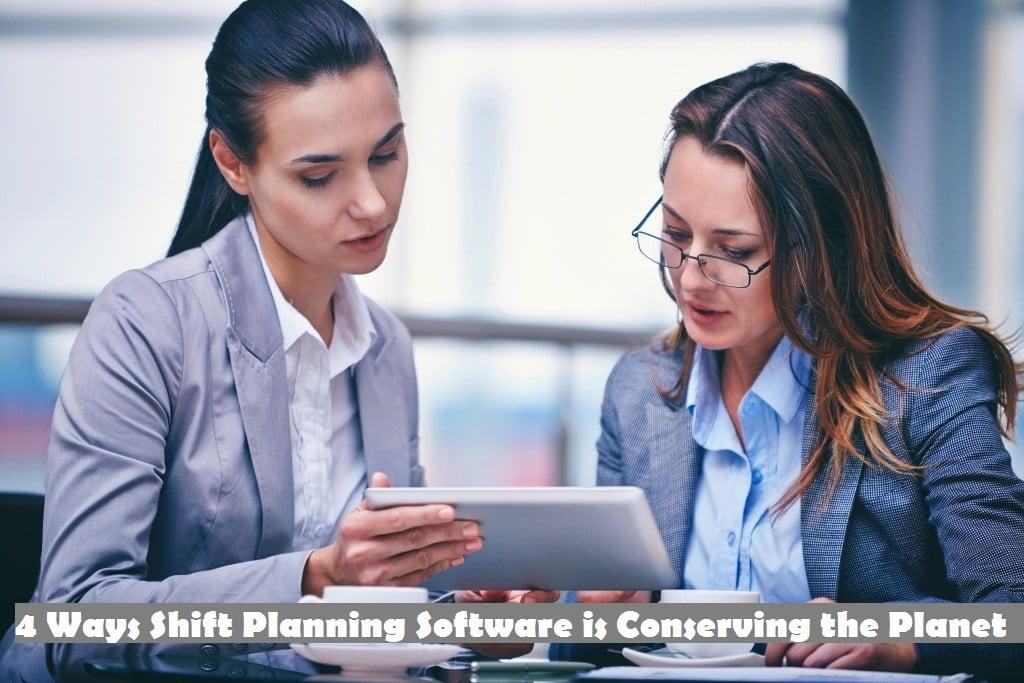 shift planner