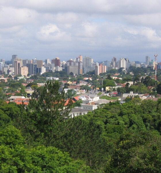 skyline sustainable cities Sustainability