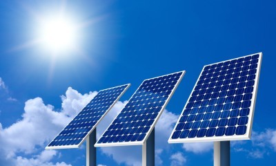solar power energy for green businesses
