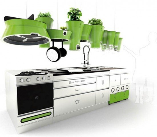 energy efficient appliances for kitchen