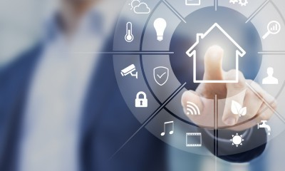 home automation to go green