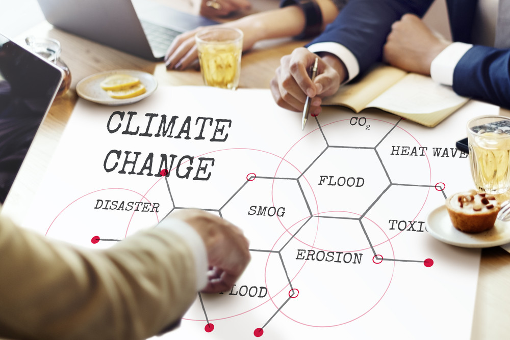 how climate change affect our lives