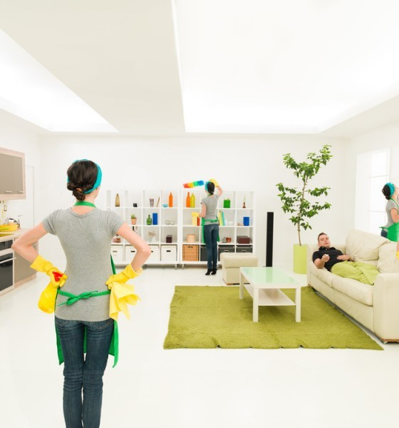 Sustainable House Cleaning Tips That Cannot Be Ignored