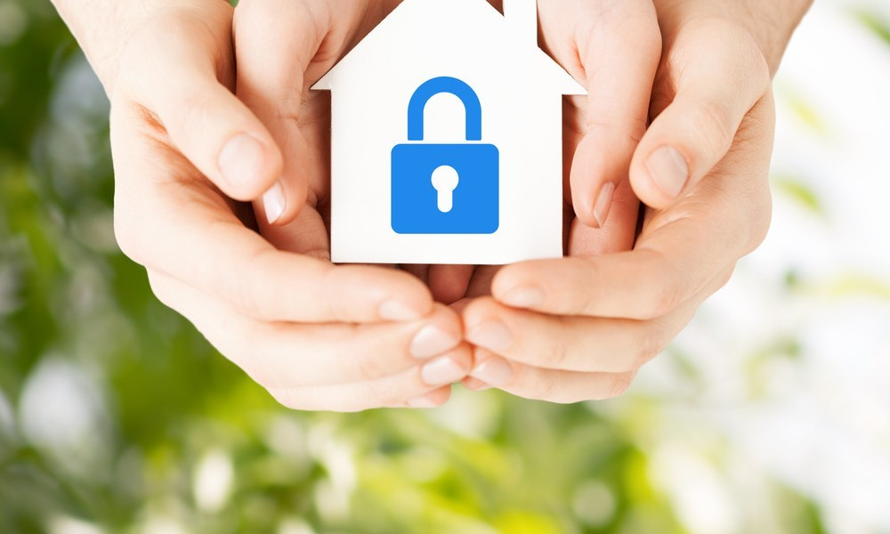 5 Ways To Make Your Home Security System Just A Little Greener