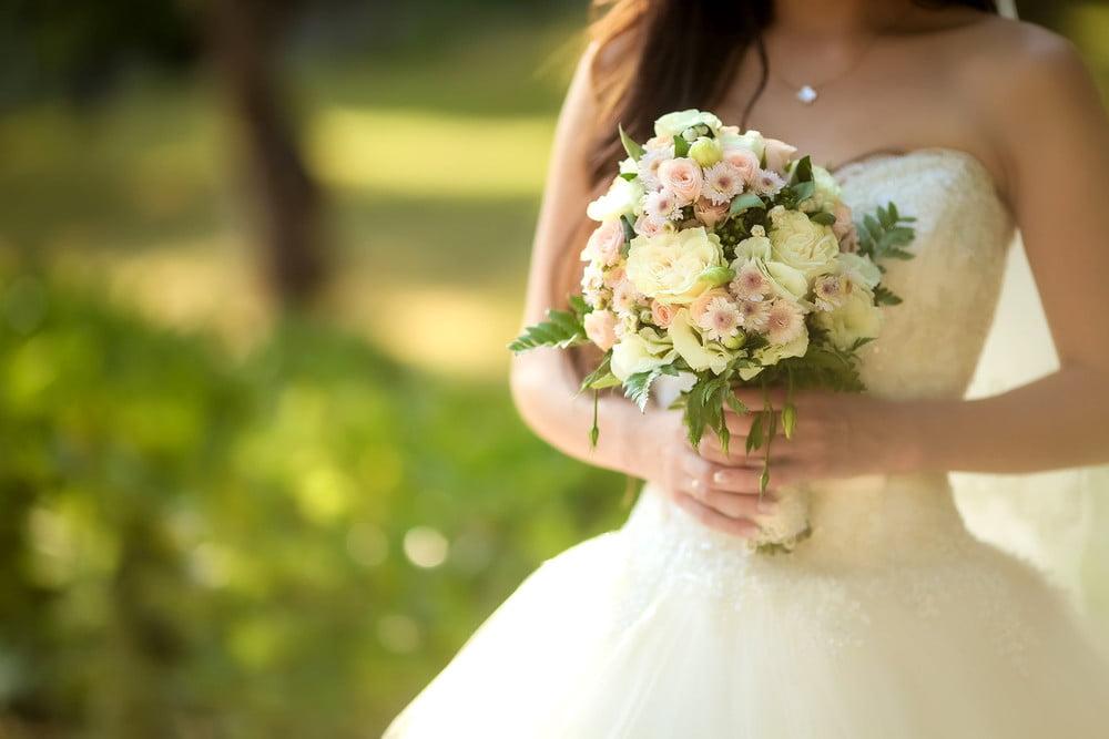 eco-hack green wedding