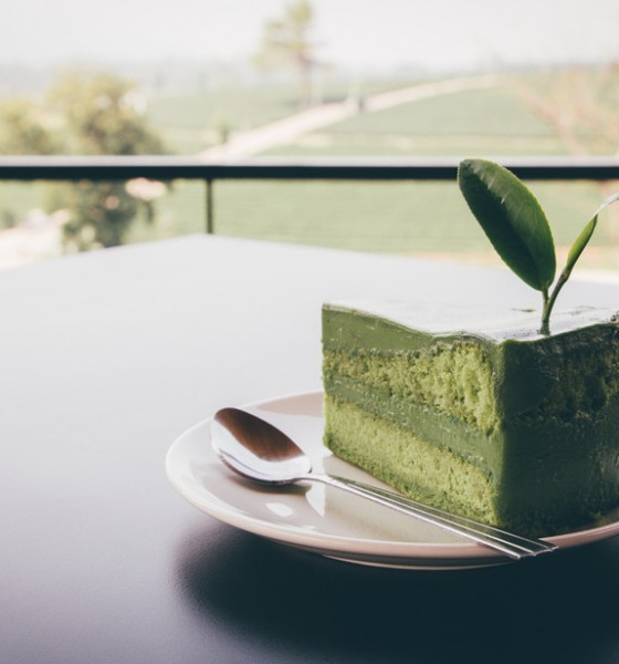 green bakery