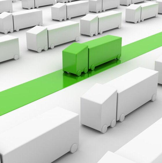 green fleets