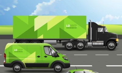 trucking industry becoming green