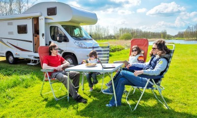 boondocking for eco-friendly travelers