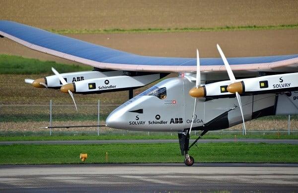 Solar Airline