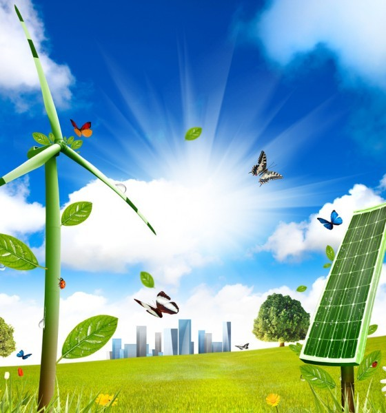 clean energy options