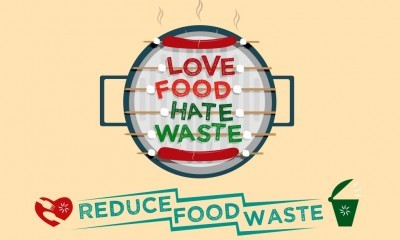 reduce food waste crisis