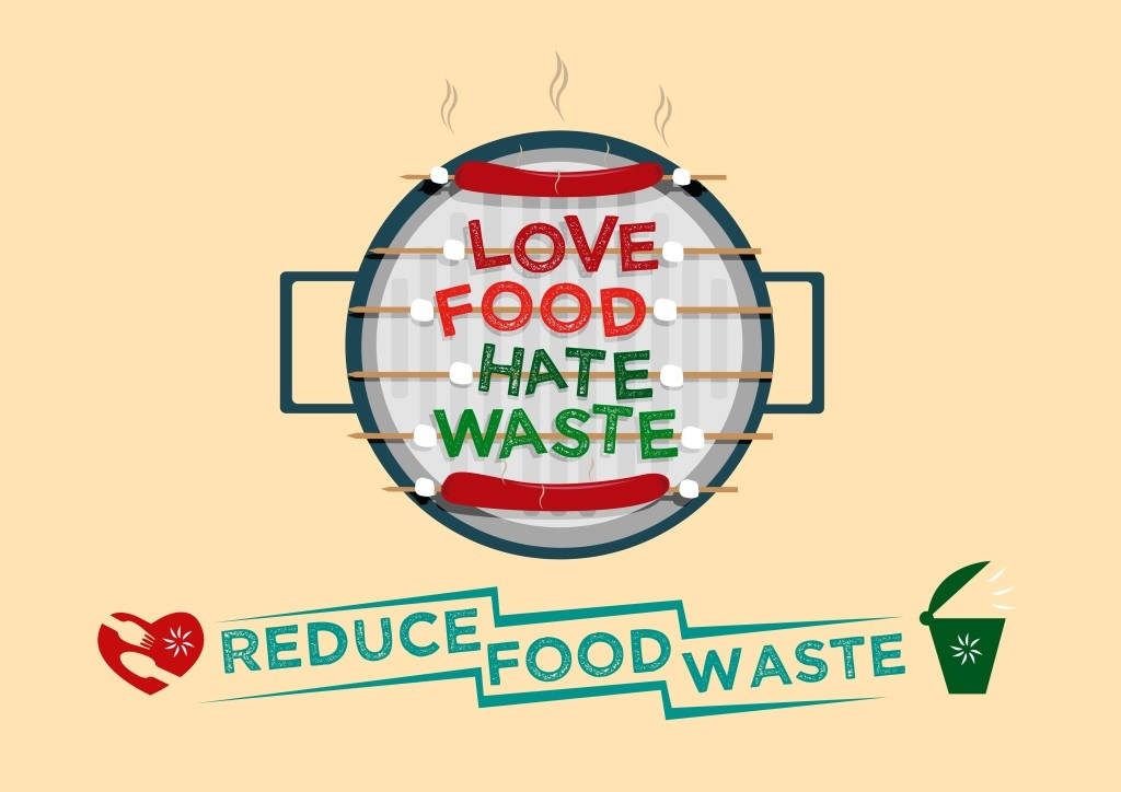 reduce food waste crisis