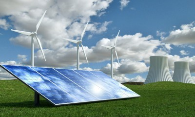 Alternative Energy practices