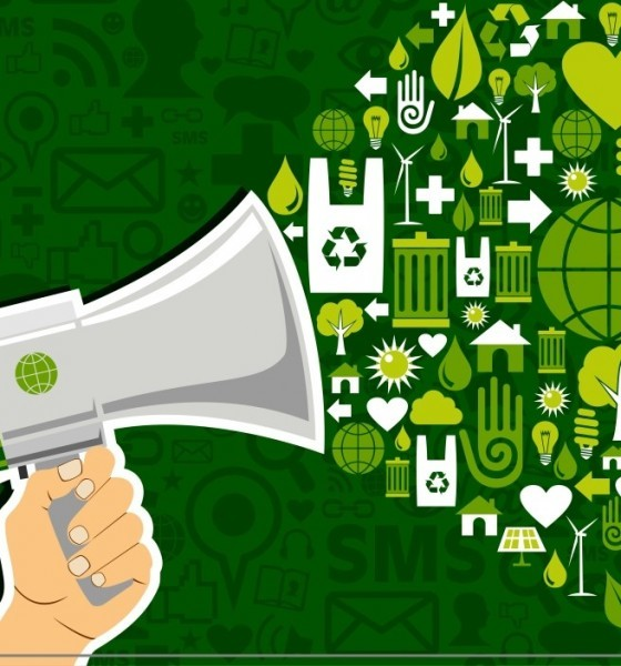 green marketing for sustainable business