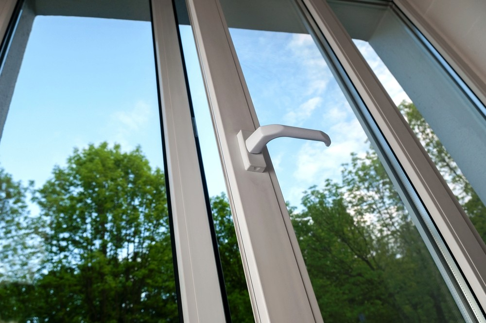 Vinyl Windows benefits
