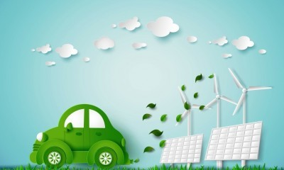 eco-friendly cars for green driving