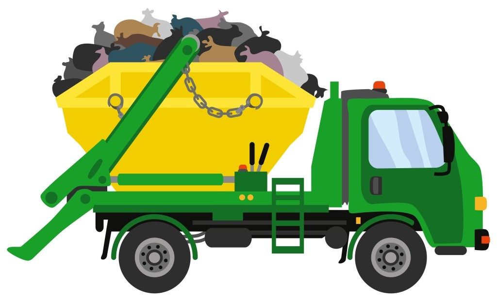 industrial waste management and recycling