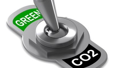 industries lowering carbon footprint