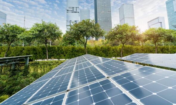 solar panels for clean energy alternatives