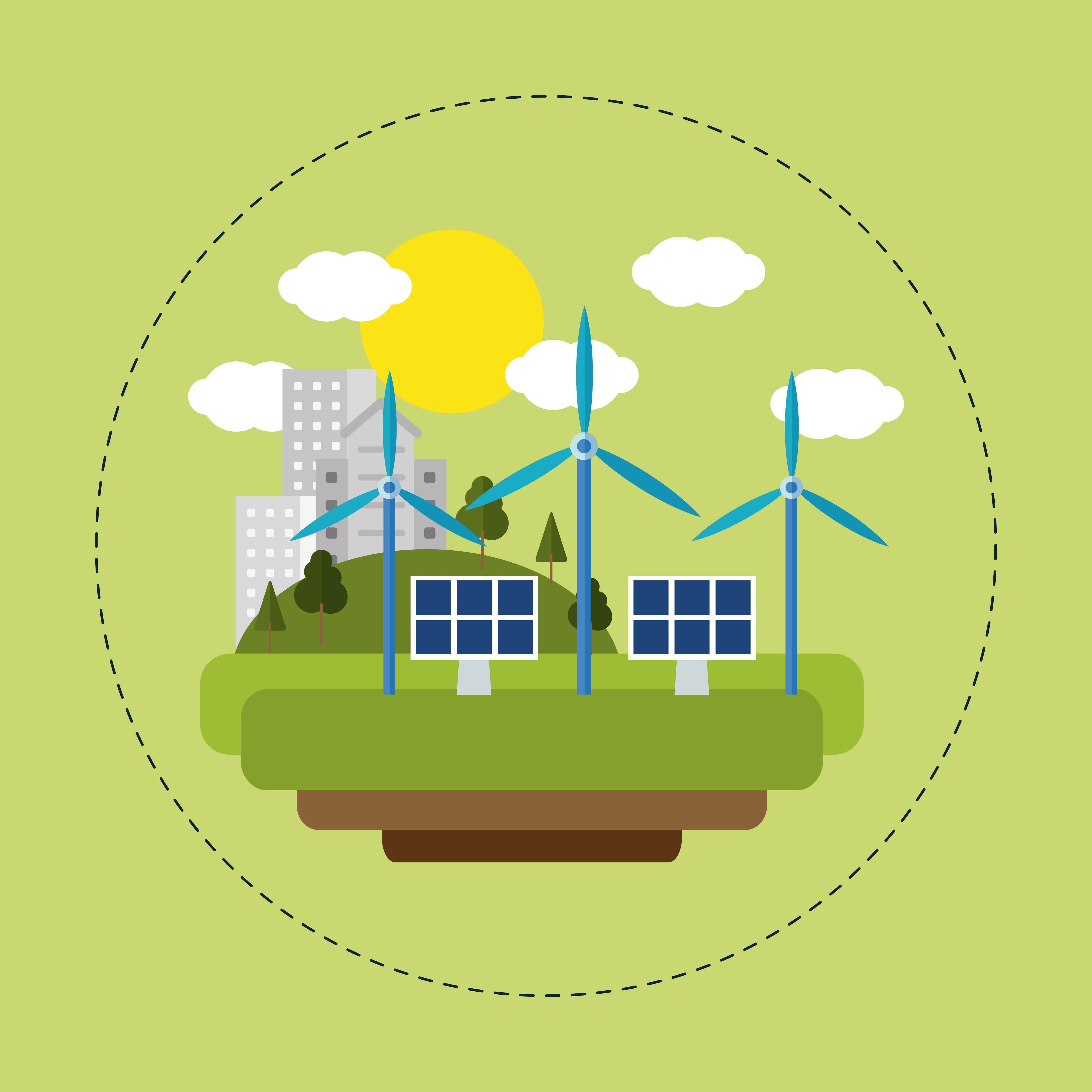 Fuel Alternatives for renewable energy